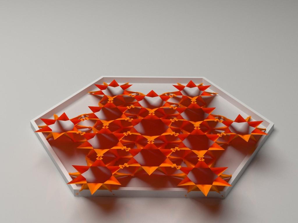 Group 24 Hexagon