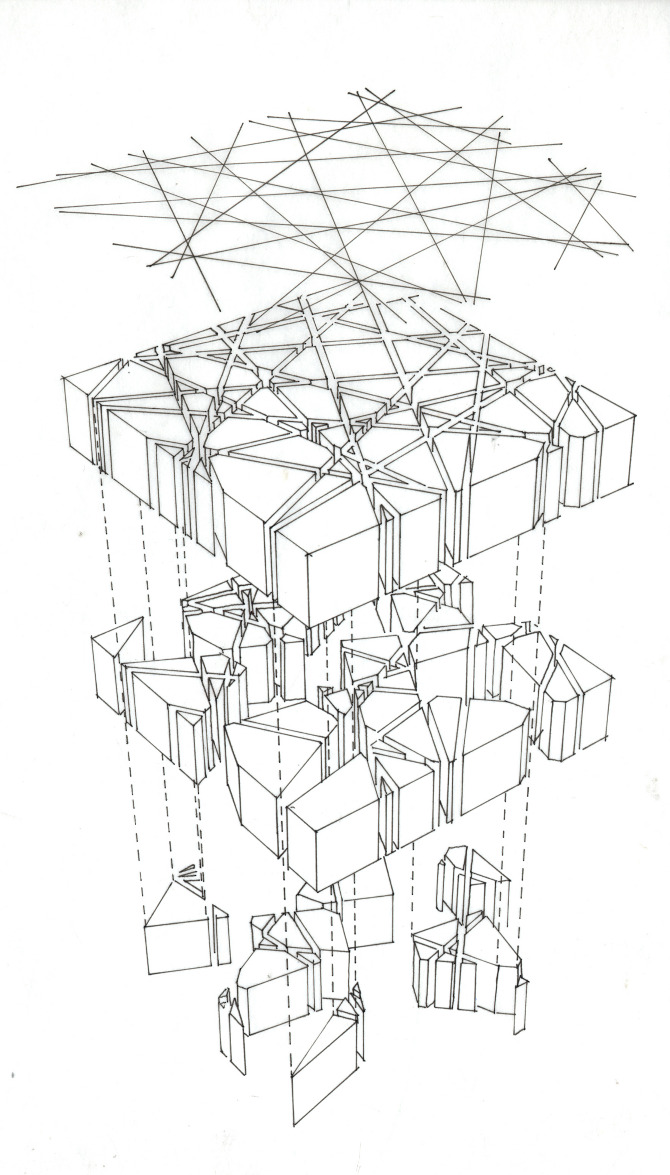 Toyo ito iaac blog for Schematic design interior layout vignette