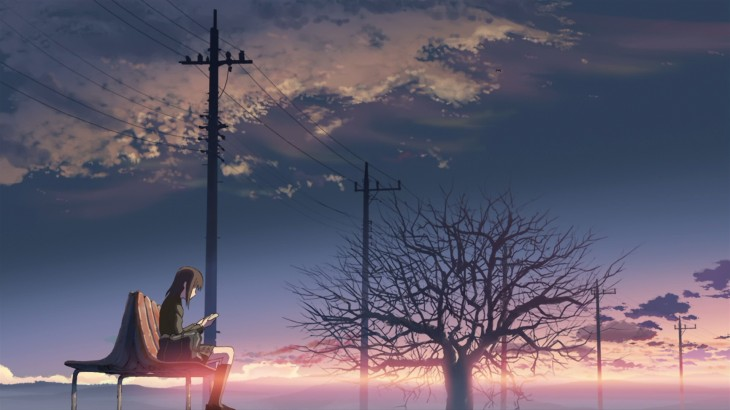 5.Centimeters.Per.Second.full.525871 zerochan.net