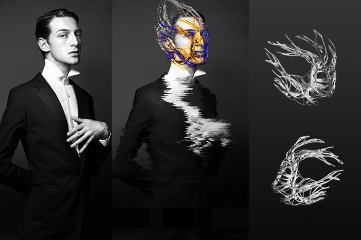 Future Face Concept