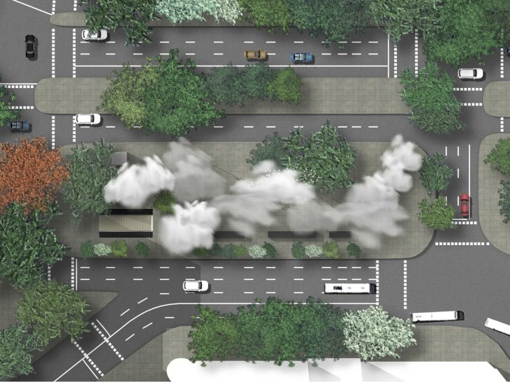 cloud multiplied