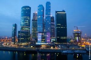 Москва-Сити-2