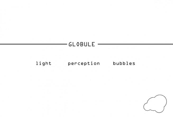 00_globule title