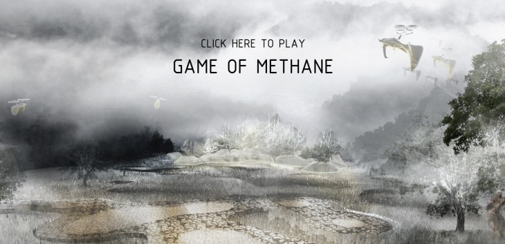 Game-of-methane