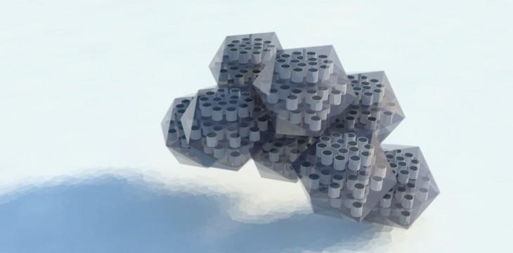 Icosaedron Prototype