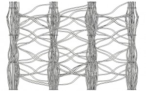 4 stuba povezana