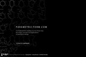 parametricblog