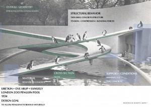 F.M.Massetti - Penguin pool