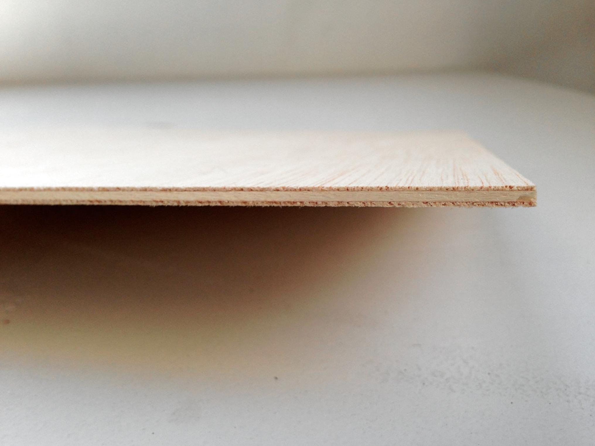 Plywood Calabó Urea – IAAC Blog