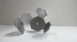 Aluminium Sphere