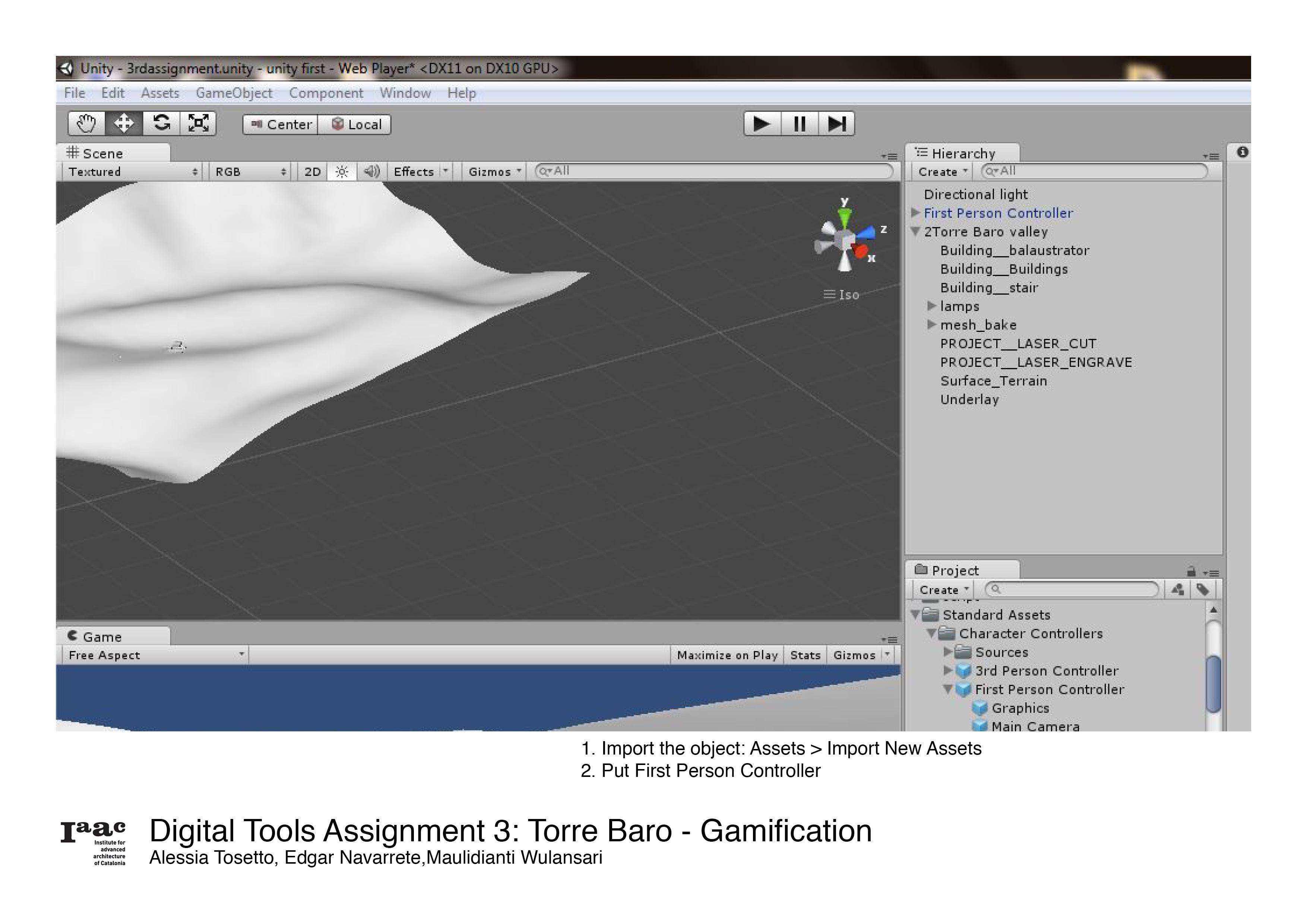 Torre Baro - Gamification – IAAC Blog