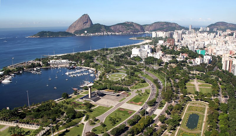 Aterro do Flamengo