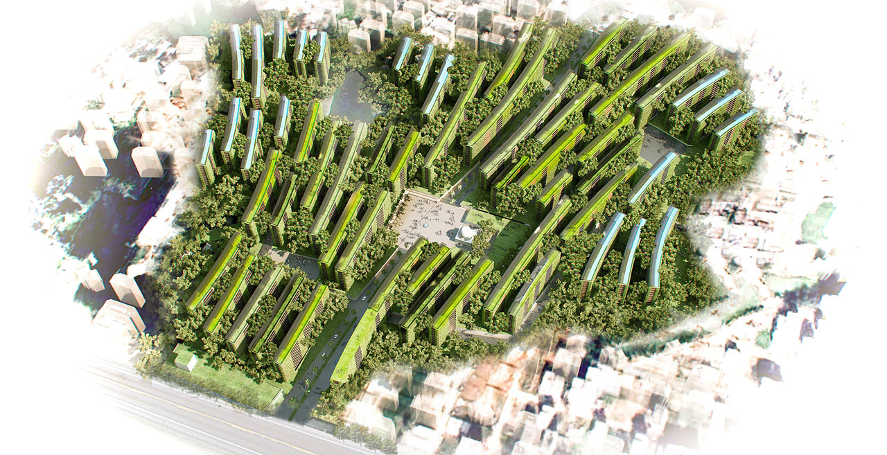 the importance of architectural development supporting sustainable development Sustainable development that recognised the paramount importance of sustainable development and committed to rally its  site rehabilitation and sustainable land.
