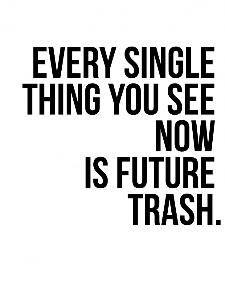 future-trash