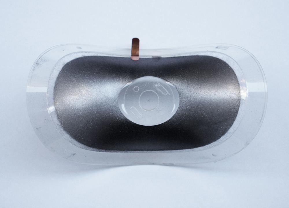 D I Y Electroactive Polymers Intro Iaac Blog