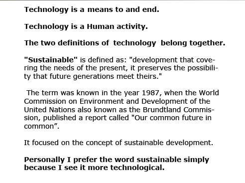 martin heidegger the question concerning technology and other essays I absorb ideas better when i take notes here are my notes on heidegger's essay, the question concerning technology 1elsewhere, there's also a comprehensive guide to the essay and a useful blogged summary.