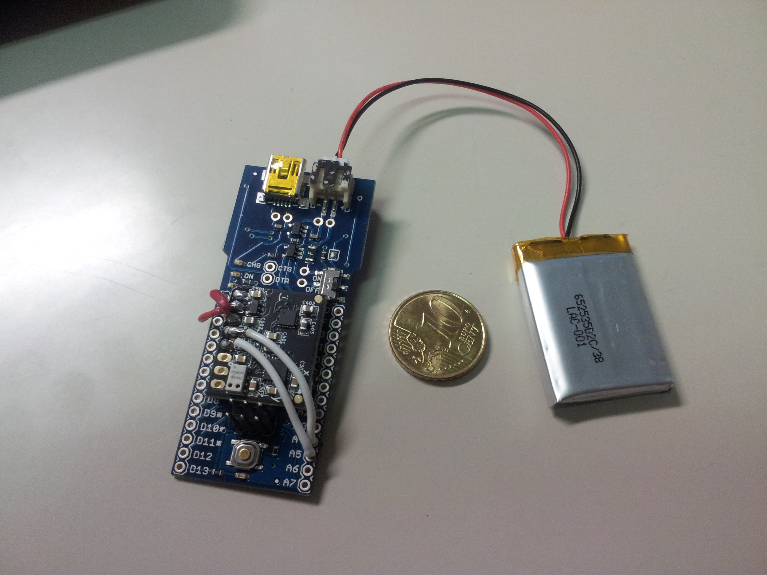 Wifi Shield V20 - Seeed Wiki