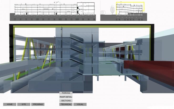 screenshot 3D_SECTION
