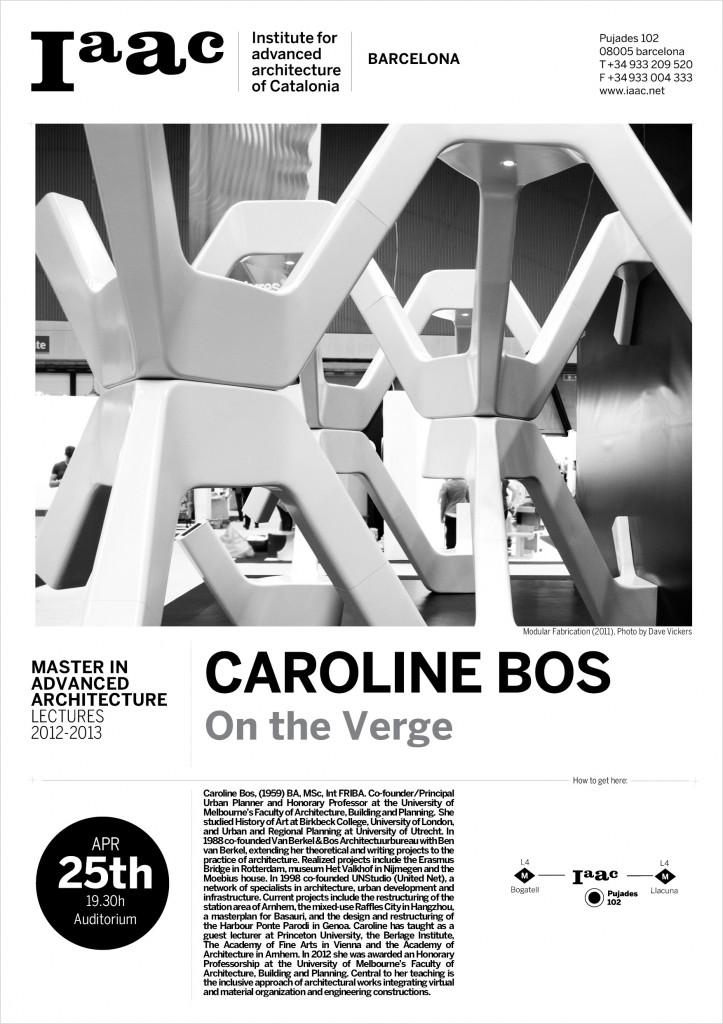 2013-04-25 CAROLINE BOS