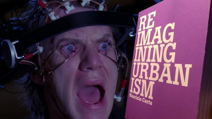 Reimagining Urbanism Treatment