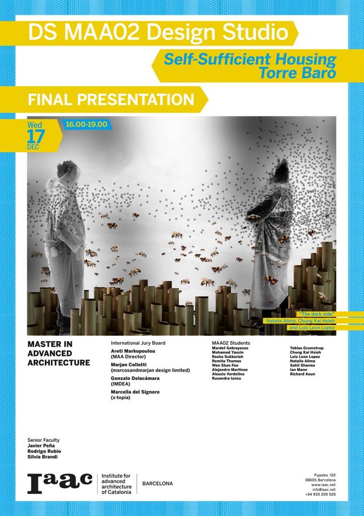 iaac MAA02 final presentations